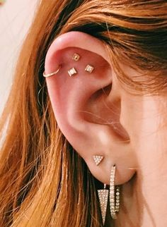 The pretty new piercing trend that is blowing up across L.A. ✨