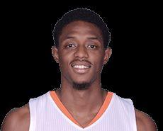 Brandon Knight, Phoenix Suns, 2015-2016