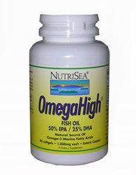 Arthrisea supports your hip and joint functions through a for Fish oils are a good dietary source of