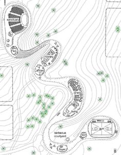 """SANAA's meandering """"River"""" community center opens to the public 