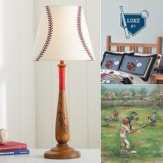 Baseball Decor For Kids