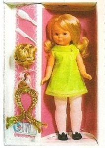 Primera Nancy 1969