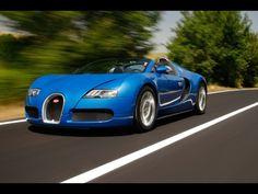 bugatti super sport car Bugatti Veyron The Fastest Car