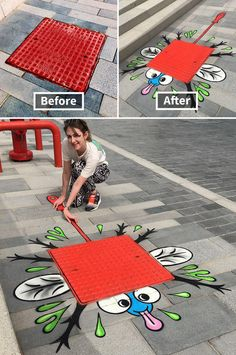 street art tom bob 34