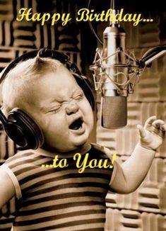 Photo Happy Birthday Wishes Happy Birthday Quotes Happy Birthday Messages From Birthday Happy Birthday Pictures, Happy Birthday Funny, Happy Birthday Quotes, Happy Birthday Greetings, Birthday Messages, Funny Happy, Happy Quotes, Funny Quotes, Birthday Memes