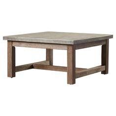Loon Peak® Edith Coffee Table