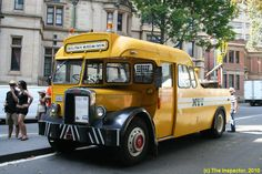 Leyland Tiger OPS4 Tow Truck