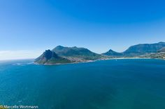 Chapman's Peak, or Chappies like the locals call it - photo cred: Marcelle Wortmann from Marcy's Moments Capture