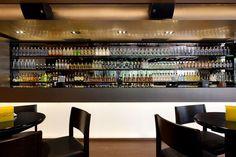 Bar Dezoito / BASICHES Arquitetos Associados