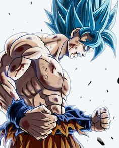 Dragon Ball - Son Goku #GG #anime