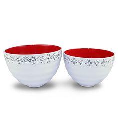 Disney mixing bowl set