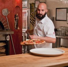 (Sonoma) Geyserville CA:: Diavola Pizzeria - House Cured Salumi & Sausages, Wood Fire Oven Italian Pizzas