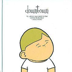 Libro-comic Downtown