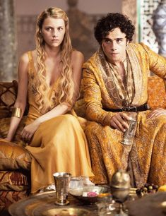 Nell Tiger Free & Toby Sebastian – playing Myrcella Baratheon & Trystane Marte… – winter is coming Playstation, Xbox, Ps3, Nell Tiger Free, Game Of Thrones Dress, Female Dragon, Dragon Lady, Jaime Lannister, Iron Throne
