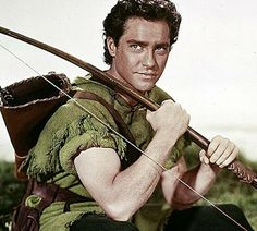 """TCM's Treasures from the Disney Vault returns December with classic films including """"Pete's Dragon,"""" """"Toby Tyler,"""" """"Zorro,"""" and """"Robin Hood. Classic Movie Stars, Classic Movies, Richard Todd, The Sweeney, Love Film, French Films, Tv Actors, Old Tv, British Actors"""