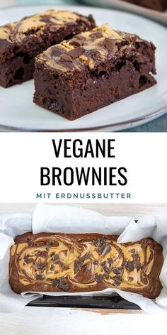 Cake Recipes Without Oven, Cake Recipes From Scratch, Easy Cake Recipes, Healthy Dessert Recipes, Brownie Recipes, Chocolate Recipes, Sweet Recipes, Chocolate Cake, Vegan Chocolate