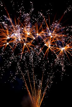 5th November  http://www.pta.co.uk/whats-on/national-events/guy-fawkes-night-13.aspx