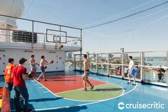 F and C Travel - Miami-Western 7 Night Cruise Carnival Glory, Westerns, Cruise, Miami, Deck, Night, Sports, Travel, Hs Sports