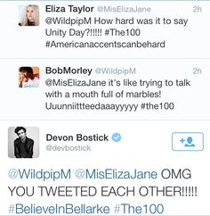 OMG DEVON!! I can't even