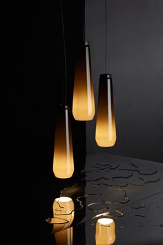 Modern Foscarini Lamps For Diesel Fall 2013 Home Collection Glassdrop