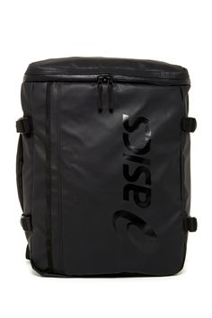2a5c37d31f Track to Train Backpack by ASICS on @nordstrom_rack Asics, Walk In Closet,  Nordstrom