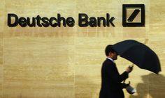 Deutsche Bank has been fined £4.7m by UK regulators for inaccurate reporting