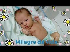 Milagre da Vida #JorgeMiguel
