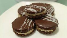 Kokosové kolieska (fotorecept) - recept | Varecha.sk Cheesecake, Recipes, Petra, Basket, Cookie Recipes, Cheese Cakes, Cheesecakes, Recipies, Food Recipes