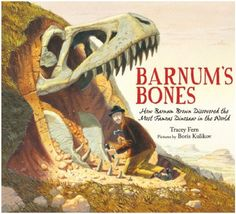 5 New Picture Books Starring Real Life Characters