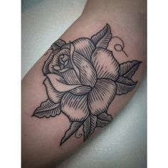 Full Circle Tattoo - visualamor: Thank you Mike for letting me tattoo...