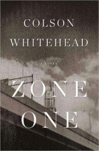 Colson Whitehead - Zone One. A pandemic has devastated the planet: sorting mankind into two types-the living and the living dead. The US is rebuilding under orders from a provisional government. The No. 1priority: reclaiming NYC. Armed forces secured the island south of Canal Street, but pockets of plague-ridden squatters remain. Teams of civilian volunteers are tasked with clearing out a more innocuous variety: the stragglers that exist in a catatonic state, transfixed by their former lives.