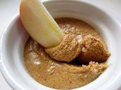 Homemade Almond Butter using Omega Juicer - YouTube