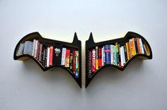 superhero bookshelf - Google Search