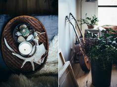 Wildernis Florals Creative Shoot
