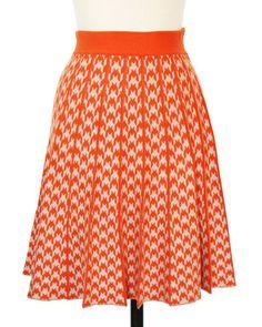 Grace Knit Skirt / Hello Holiday $44.99