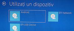Pentru PC-urile mai vechi sau mai slabe, singura șansa este Android cu Windows în Dual Boot Instalare Android și Windows pe același PC în Dual Boot #videotutorial #Android #Windows