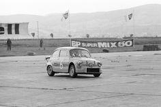 Internationales Flugplatzrennen Tulln-Langenlebarn 1969 Karl Wendlinger (6) auf Abarth 1000 Sport, Motor, Vehicles, Car, Pictures, Deporte, Automobile, Sports, Autos