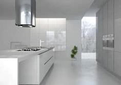 Paredes y pisos de estilo minimalista por Inmateria