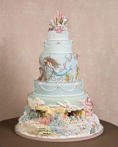 Siren Song Cake