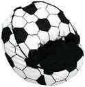 The Newco Kids Soccer Bean Chair is the best seat in the house for watching the world's most popular sport. Kids Soccer, Soccer Ball, Toddler Bean Bag Chair, Bean Chair, Coffee Chairs, Cheap Chairs, Kitchen Chairs, Decor, Boy Room