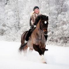 Snow ride ... Re-pinned by StoneArtUSA.com ~ affordable custom pet memorials since 2001