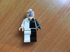 LEGO Sueper Heroes figurka Two-Face 23,50 pln