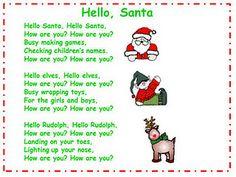 Kindergarten: Holding Hands and Sticking Together: Holiday ...