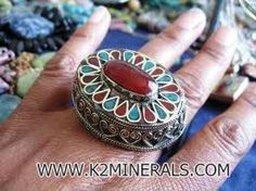 A One Afghan Tribal Kuchi Rings - Buy Afghan Kuchi Jewellery,Afghan Rings Jewellery,Tribe Bracelet Product on Alibaba.com Spicy Candy, Gemstone Rings, Gemstones, Jewellery, Bracelet, Detail, Floral, Stuff To Buy, Jewels