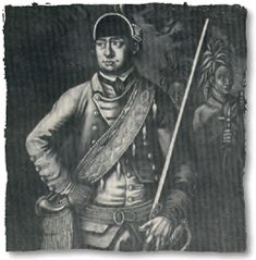 Rogers Rangers and the French and Indian War