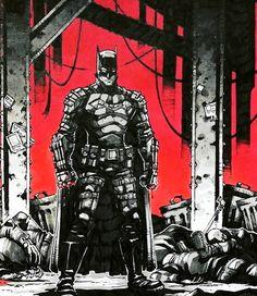 Batman Fan Art, Batman Artwork, Batman Comic Art, Batman Vs Superman, Gotham, Batman Poster, Univers Dc, Batman Universe, Dc Universe