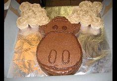 Moose Cake Recipe