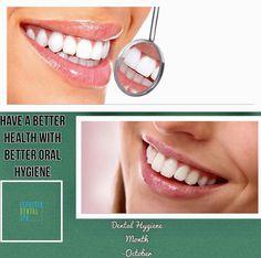#october #dentalhygienist #dentist #washingtonheights #hygienist #smile