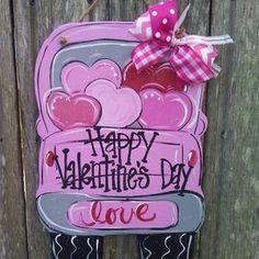 Valentine Decorations, Valentine Crafts, Valentine Ideas, Printable Valentine, Homemade Valentines, Valentine Box, Valentine Wreath, Holiday Crafts, Holiday Ideas