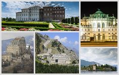 Monti, laghi, castelli, dimore storiche, edifici religiosi, fortezze… tutto questo e molto altro ancora fa parte del patrimonio culturale,...